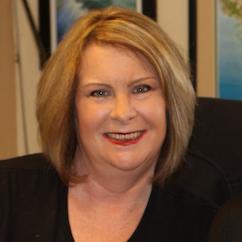 Laurie Hawkins
