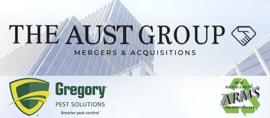 Gregory Acquires ARMS Pest Management