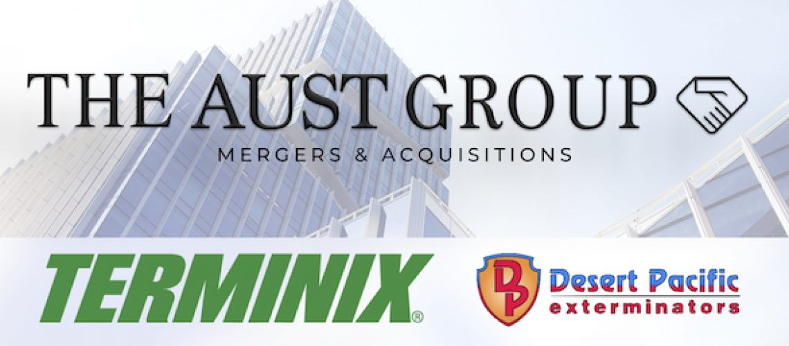Mergers & Acquisitions Terminix DPE copy